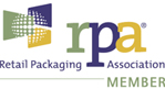 Retail Packaging Association Member